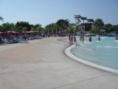 ΥΔΡΟΠΑΡΚΟ WATERWORLD WATERPARK